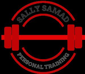 Sally Samad Logo